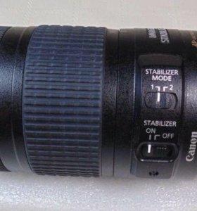 Canon EF 70-300 мм 1:4 -5 USM
