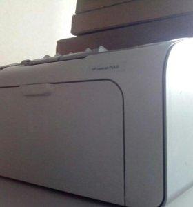 Принтер НР 1005