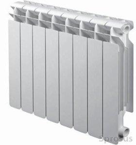 Радиаторы отопления. Италия.