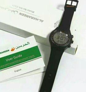 Новые часы Al harameen