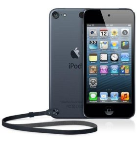 iPod touch 5 32g.