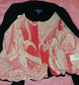 Пиджак трикотаж MEXX размер L
