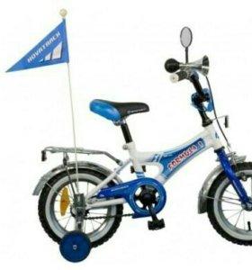 Велосипед Новатрек