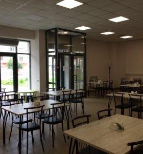 Столовая-пекарня, готовый бизнес