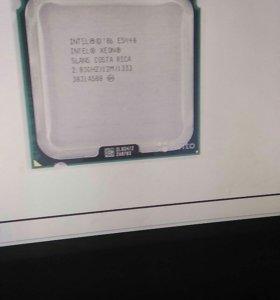 Xeon e5440 & x5450 s775
