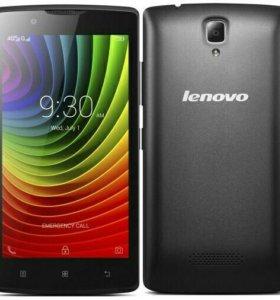 Телефон ленова 2010