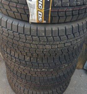 Шины зимние 195-55R16 Dunlop Graspice DS-3 4шт 1шт