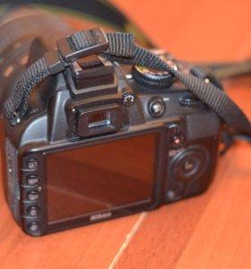 Nikon b3100