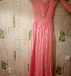 Платье вечерние👗🎀😍