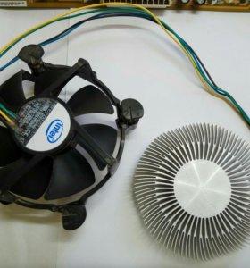 Процессор intel Pentium 4 521 2,8GHz