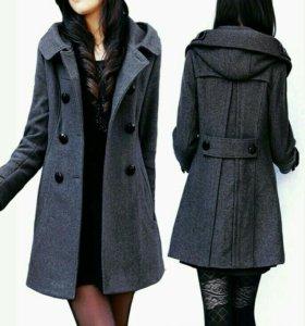 Пальто,возможен торг.