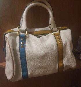 ✅ Новая стильная сумка