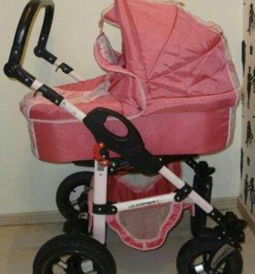 Детская коляска TAKO JUMPER X 2 в 1