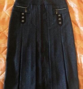 Новые юбки, разные размеры
