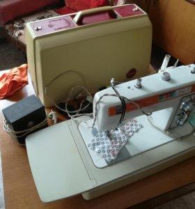 Швейная машина Brother (Япония)