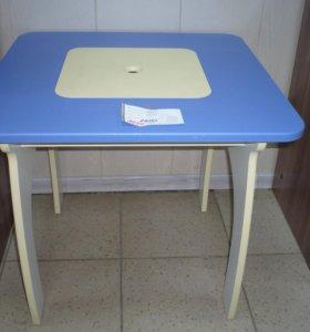 столик детский