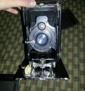 Немецкий фотоаппарат 1939 года, Volta 146