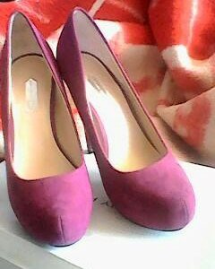 Туфли новые .уступлю в цене