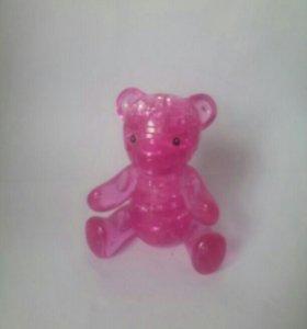 Сувинир медведь
