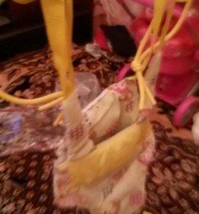 Прыгунки для малышей.