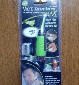 Триммер Micro Touch Max универсальный