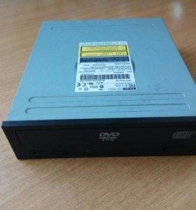 Компакт диск от Asus