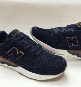 Новые мужские кроссовки NB