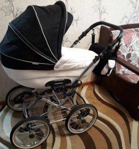 Детская коляска Adamex 2в1