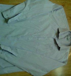 Рубашка размер 56-58