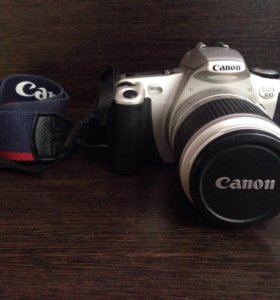 Фотоаппарат CanonEOS300