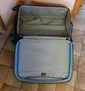 """Итальянский чемодан фирмы """"RONCATO"""""""