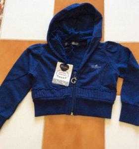 Куртка Итальянского бренда Gaialuna