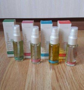 Сыворотка (масло) для волос от Avon 30мл