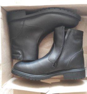 Зимние ботинки ВМФ