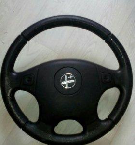 Руль субару