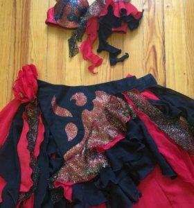 Костюмы для танцев в стиле испания, латина