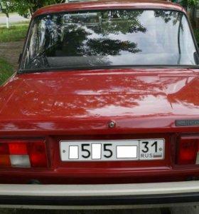 Ваз -21053
