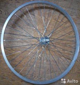Переднее колесо для велосипеда