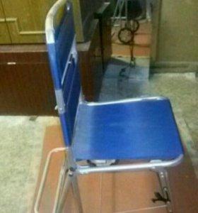 Кресло кенпинговое-сумка