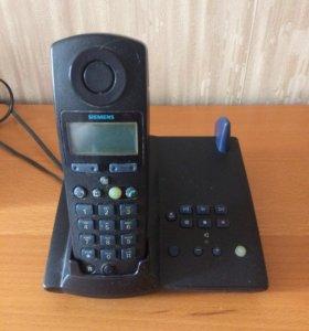 Телефон Siemens Gigaset 3015