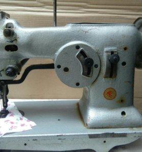 Швейная машина зиг-заг