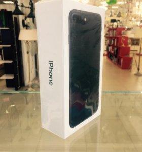 iPhone 7 Plus 128gb Black (Черный) НОВЫЙ ОРИГИНАЛ