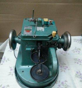 Скорняжная швеная машина