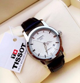 TISSOT часы ⌚️