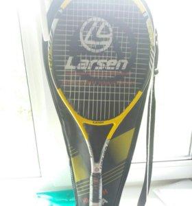 Ракетка для большого тенниса,новая!