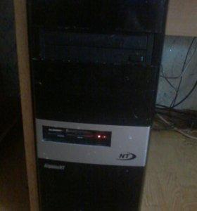 Продам компьютер полный комплект.