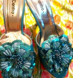 Туфли женские 39 р