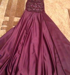 Платье вечернее,Isabel Garcia,Италия, s-m