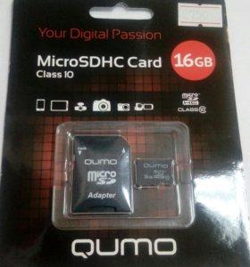 Flash micro 16Gb