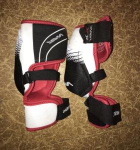 Налокотники хоккейные Bauer Vapor x3.0. SR L/G